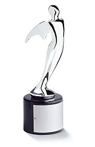 The Silver Telly Award