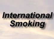 international smoking