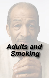 adults and smoking