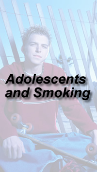 adolescents and Smoking